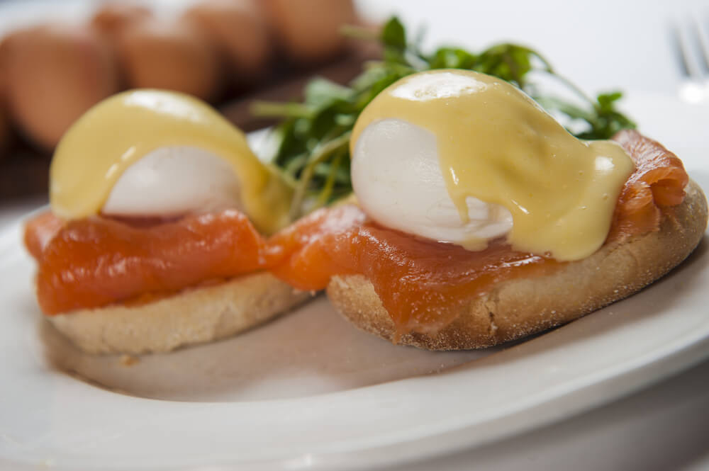 how to make hollandaise sauce without a double boiler